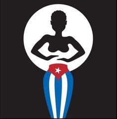 Resultado de imagen de dibujo muñeca cubana