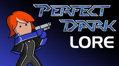 1000 Images About Perfect Dark On Pinterest Perfect