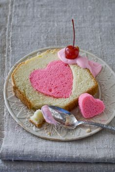 A Piece of Cake...Valentine's style!