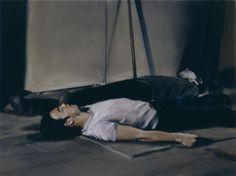 Michael Borremans: The Bodies (2005)