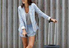 Packing: Capsule Wardrobe