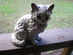 Hey, I found this really awesome Etsy listing at https://www.etsy.com/listing/166318963/beautiful-lefton-cream-colored-cat