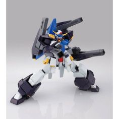 AGE-3F Gundam AGE-3 Fortress : HG (Gundam...