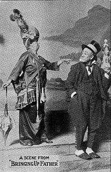 Fiinbeck og Fia - Wikipedia
