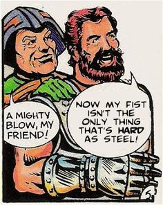Fisto being Funny!