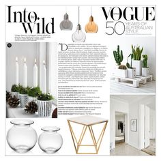 """""""Home"""" by l33l ❤ liked on Polyvore featuring interior, interiors, interior design, home, home decor, interior decorating, Anja, Balmain, Nuevo and Crate and Barrel"""