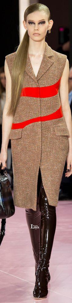 Christian Dior.             Fall/Winter 2015-16.                Ready-To-Wear.