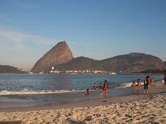 Praia do Flamengo, Rio de Janeiro