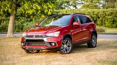 Check out the 2016 Mitsubishi Outlander Sport GT. #suv #mitsubishi BASE PRICE: $26,290  DRIVETRAIN: 2.4-liter I4, continuously variable transmission OUTPUT: 168 hp, 167 lb-ft CURB WEIGHT: 3,142 lb FUEL ECONOMY: 23/28/25 mpg   Read more: http://autoweek.com