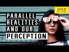 Abraham Hicks 2018 San Diego NEW Mandela effect and parallel realities - YouTube