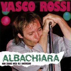 Vasco Rossi 1979 Non Siamo Mica Gli Americani