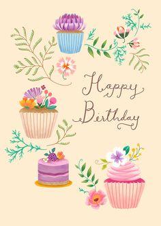 Happy Birthday Greetings Friends, Birthday Blessings, Happy Birthday Cards, Happy Birthdays, Birthday Images, Birthday Quotes, Birthday Signs, Birthday Stuff, Birthday Bash