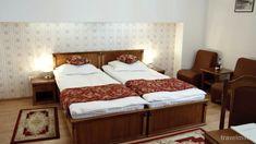Hotel Transilvania Cluj-Napoca — Travelminit.ro Bed, Furniture, Home Decor, Decoration Home, Stream Bed, Room Decor, Home Furnishings, Beds, Home Interior Design