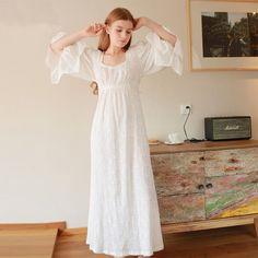 pijamas de epoca