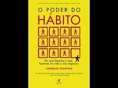 audiobook - O Poder do Habito - Charles-Duhigg 1 PARTE - YouTube