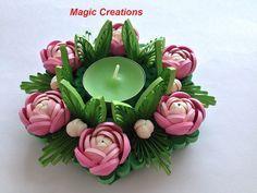 Квиллинг для начинающих quilling-life.com - by: Magic Creations