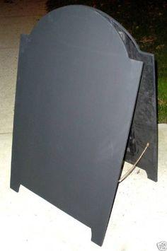 A Frame All Black Bar Menu Specials Chalk Board Sidewalk Sign by Amazing Deals, INC, http://www.amazon.com/dp/B003DM0O8U/ref=cm_sw_r_pi_dp_.y2zqb00XPXXM
