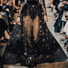 "frackowivk: "" Elie Saab Haute Couture FW 17 """