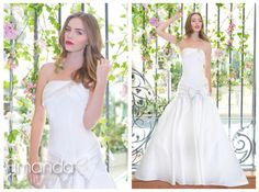 AMANDA / Wedding Dresses / Winter 2013 Collection / Jack Sullivan Bridal