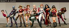 Team Fortress 2 character gender switch
