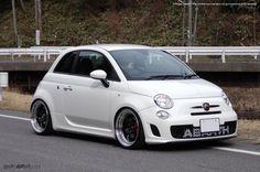 Fiat Cinquecento, Fiat Abarth, Fiat 500 Sport, 2012 Fiat 500, Fiat Cars, Automobile Companies, Karting, Car Manufacturers, Vintage Cars