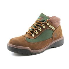 Timberland Men's 'Fieldboot' Leather Athletic Shoe - Wide