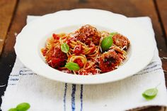 How to make meatballs - Jamie Oliver   Features