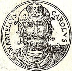 Charles Martel - Wikipedia, the free encyclopedia