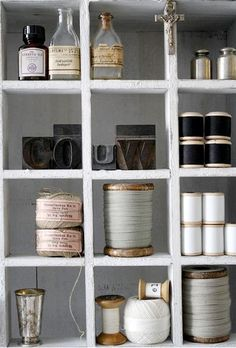 Spools & Stamps - decor8 » Blog Archive » Interior Styling Favorites