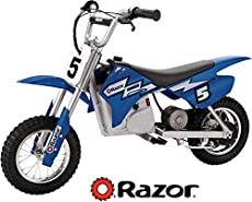 Looking for Razor Dirt Rocket Electric Motocross Bike ? Check out our picks for the Razor Dirt Rocket Electric Motocross Bike from the popular stores - all in one. Electric Dirt Bike, Electric Scooter For Kids, Kids Scooter, Electric Vehicle, Electric Motor, Mini Bike, Mini Moto, Dirt Bikes For Kids, Cool Dirt Bikes