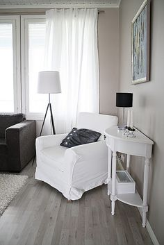 Living Room, Bed, Furniture, Home Decor, Houses, Decoration Home, Stream Bed, Room Decor, Home Living Room