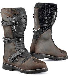 TCX Drifter Boots