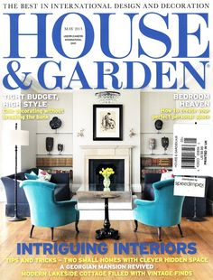 Best Interior Design Magazines in UK | Covet Lounge - Curated Design