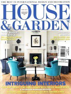 Best Interior Design Magazines In Uk Covet Lounge Curated Design