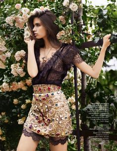 fantastical skirt