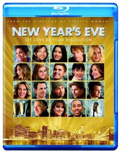New Year s Eve (Movie Only Edition Blu-ray+UltraViolet Digital Copy)