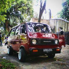 My jetbus goes to kopeng #st20#suzuki#trontong#truntung#KONTROB#classic_car by ark_iskandar