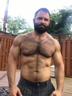 Beards are the best!
