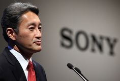 Kazuo Hirai Thinks Sonys Phones Can Strive In The Market