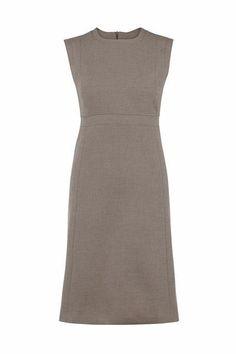 Cashmere Dress by EmmaJane Knight #Silkarmour #Corporatefashion #Women #Business #fashion #Sophisticated #luxury #workoutfit