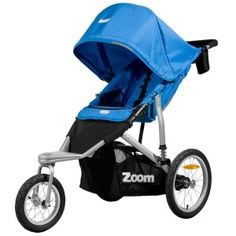 Joovy Zoom 360 A Favorite Choice of Active Mothers, Fathers (and Babies too :))