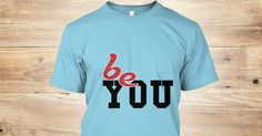 Discover Be You (Eu) T-Shirt from Novelty T-shirts and Hoodies, a custom product made just for you by Teespring. Cool Tees, Valentine Gifts, Pregnancy, Gift Ideas, Hoodies, Awesome, Mens Tops, T Shirt, Fashion
