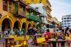 30 Beautiful Photos of Cartagena To Inspire You To Visit Colombia