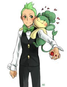 Pokemon By Nene203 On DeviantArt
