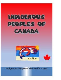 This comprehensive reproducible unit contains fundamental information on the Indigenous People of the pacific Coast. Uniquely Canadian, lessons link directly with curriculum expectations. Indigenous People Of Canada, Canadian Social Studies, Reading Projects, Pacific Coast, Art Activities, Rubrics, Comprehension, Assessment, Curriculum