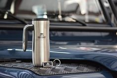 Help us name our new shop and win some East Coast Defender merch! Enter as many names as you can think of for your chance to win an ECD travel mug and keychain. Last day to enter is Friday Jan. 29th and the winner will be announced Monday Feb. 1st. #Contest #LandRoverDefender #Defendersfor65k by eastcoastdefender Help us name our new shop and win some East Coast Defender merch! Enter as many names as you can think of for your chance to win an ECD travel mug and keychain. Last day to enter is…