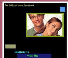 The Wedding Planner Soundtrack 160059