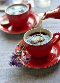 Ceaiul ne ajuta sa avem o perspectiva noua asupra vietii... Http://livadacuceai.ro/verde