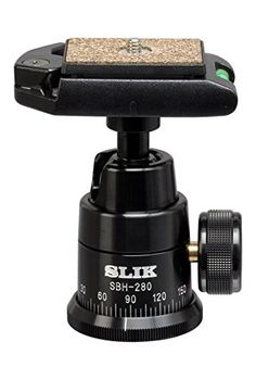 77 best tripod heads images on pinterest tripod camera and cameras slik sbh280e professional ballhead with quick release black 618193 learn more by visiting fandeluxe Gallery