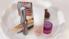 Out the door in a flash with Maggie Ford Danielson from Benefit Cosmetics. Benefit Global Beauty Authority Maggie Ford Danielson shares her . Beauty Boutique, Benefit Cosmetics, Fragrance, Ford, Skin Care, Tips, Skincare Routine, Skins Uk, Skincare